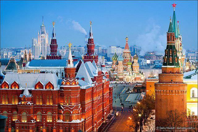 रूस के बारे में 5 मिथक