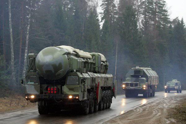 Nuestros misiles, tus ruedas. Los fabricantes bielorrusos de equipo militar fueron puestos en el mismo rango que el ruso.