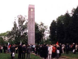 रूसियों ने हार नहीं मानी: जो लोग मृत्यु पर विजय प्राप्त करते हैं