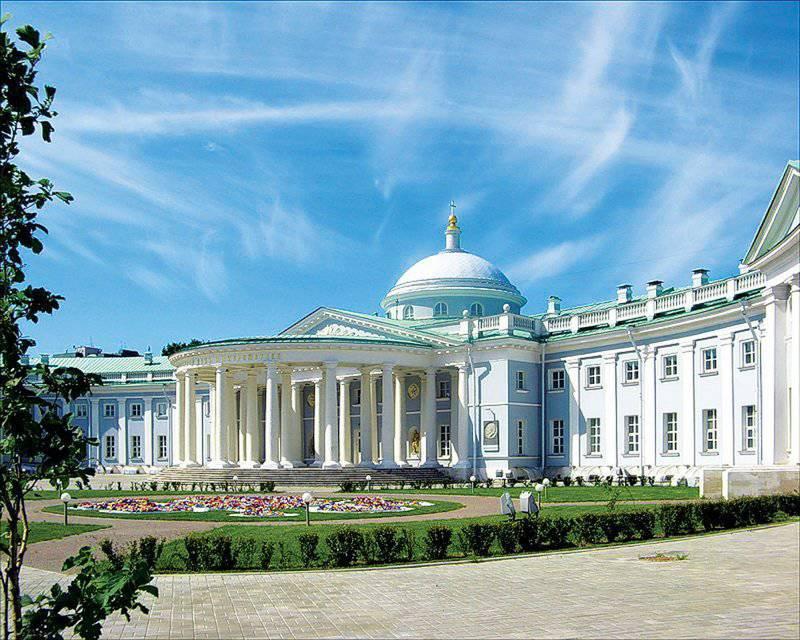 रूसी क्षेत्र की सर्जरी के पूर्वज निकोले वासिलिविच स्किलीफोसोवस्की
