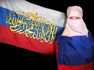 Los wahabíes que cavan en Rusia deberían ser lo más duros posible