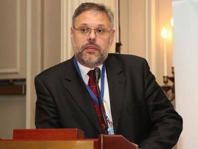 मिखाइल खज़ीन: पुतिन ने लोगों को अभिजात वर्ग को शुद्ध करने के लिए जनादेश प्राप्त किया