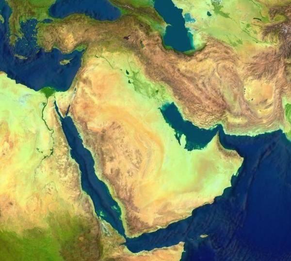 ¿Qué le espera al Medio Oriente?