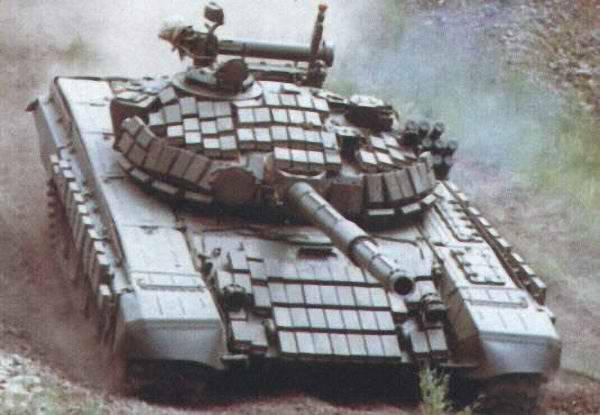 T-72С को ओमान में कहां बेचा गया?