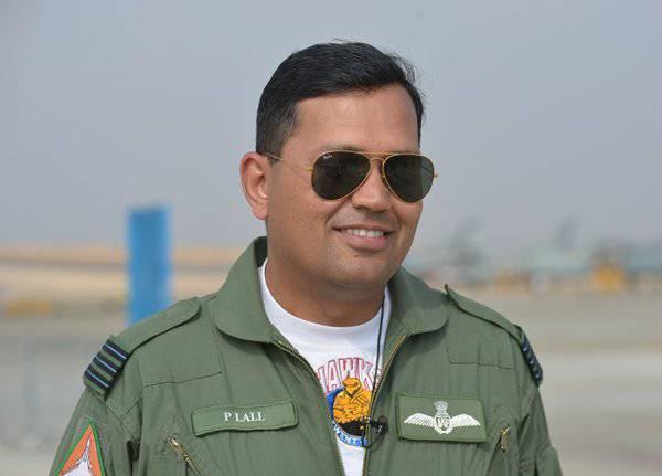 हम भारतीय वायु सेना के अधिकारी हैं। P.Lall के साथ साक्षात्कार - प्रसिद्ध भारतीय पायलट Su-30MKI