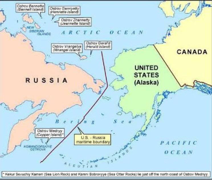 पूरी तरह से रूसी भूमि