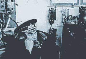 3 함대의 선원