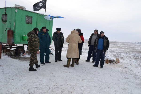 Современное казачество России: «ряженая сотня» или опора для народа