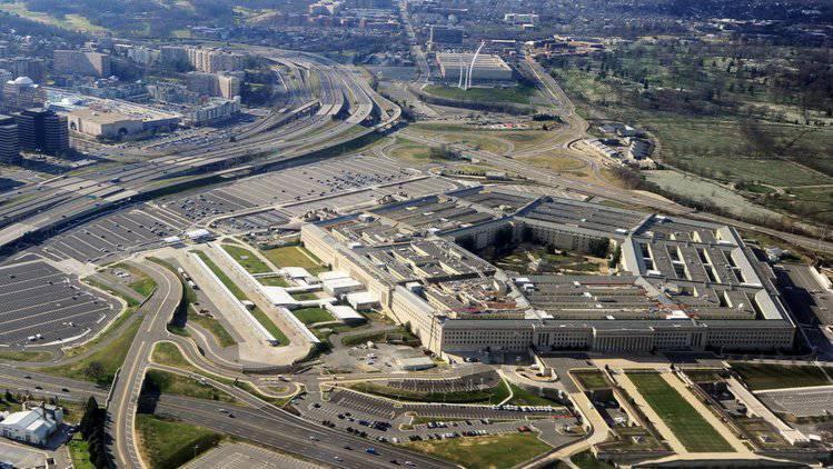 Los Estados Unidos no tienen dinero para el ejército y la marina, el Pentágono puede disparar a 450 mil militares