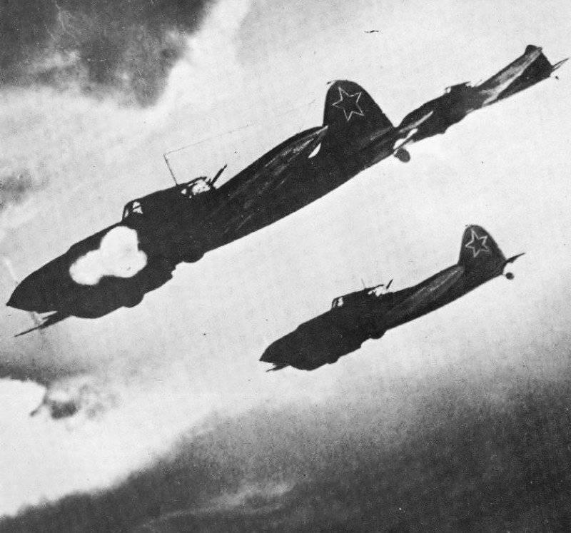 Несущие смерть. Лучшие штурмовики в истории авиации