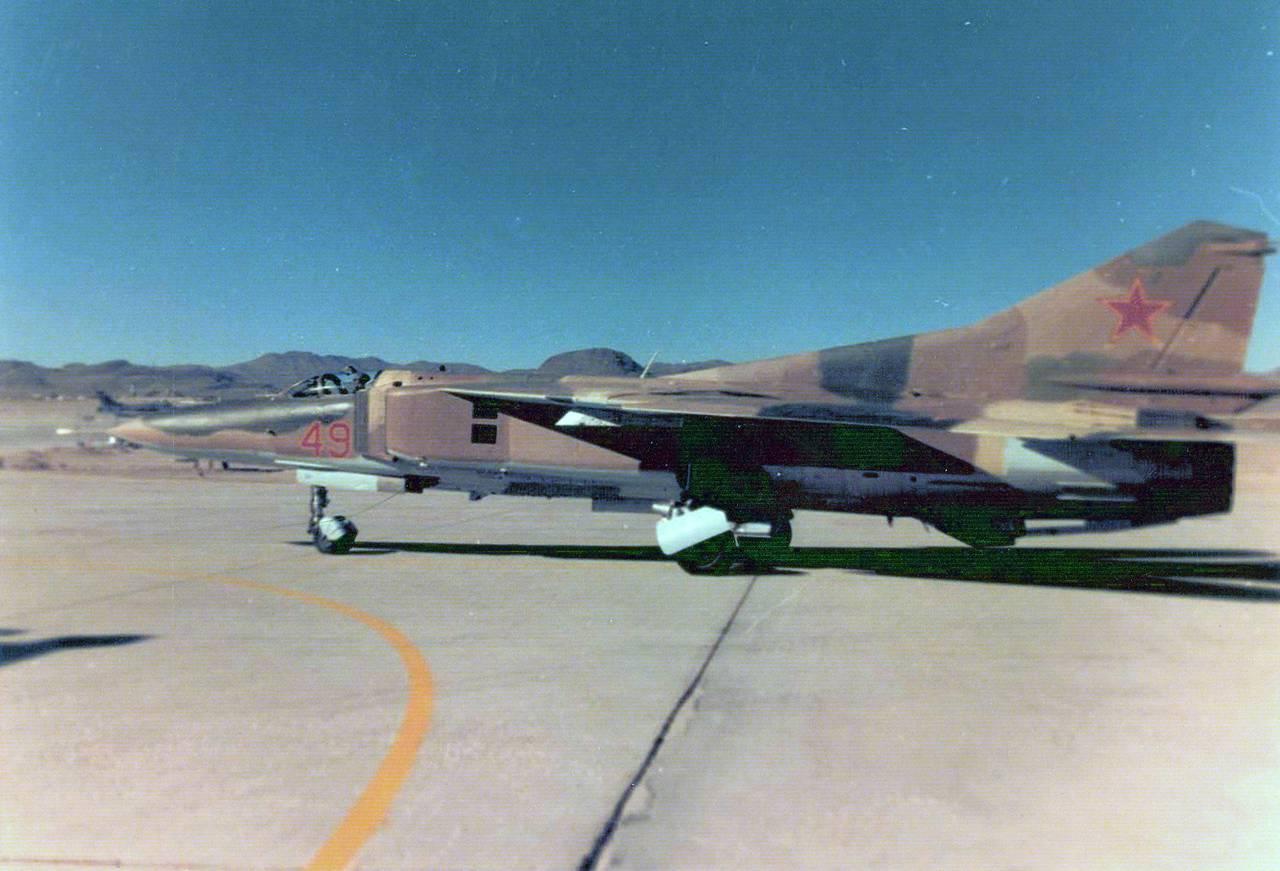 Инструкция летчикам самолета миг 25