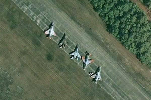 Советские истребители в ВВС США, МиГ-23 (часть 4)