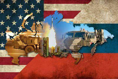 SVLavrov: Le problème de la défense antimissile européenne devrait être résolu au niveau de la Russie - Etats-Unis