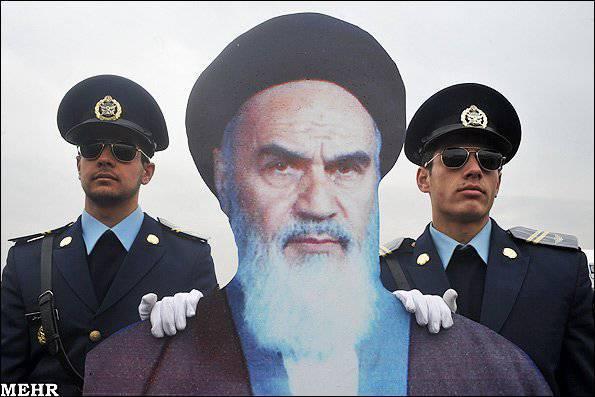 Devrimci Cumhuriyet veya cevabımız Kerry
