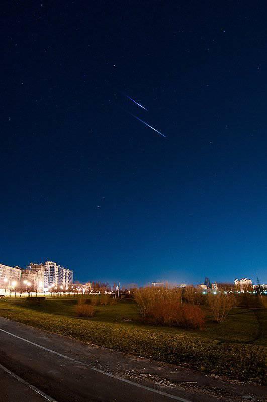 Yıldızlara giden yol. Modern kozmonotiğin krizi