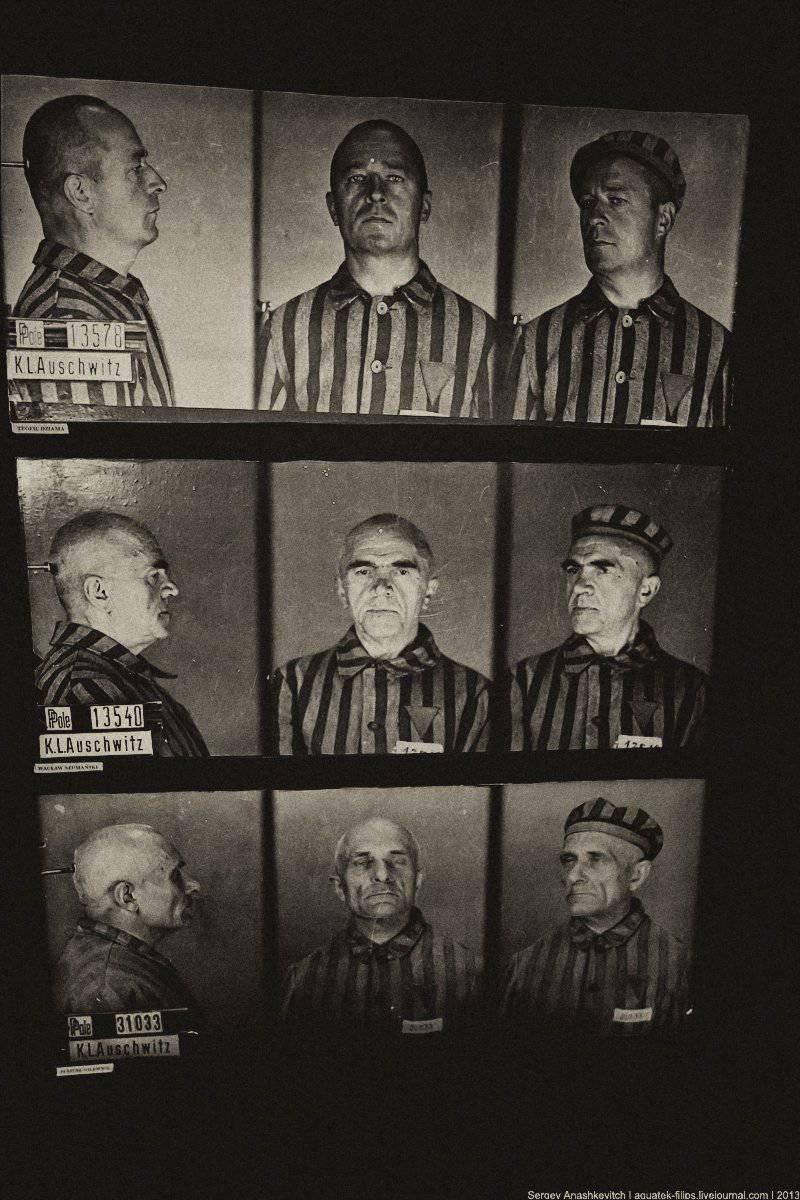 Auschwitz. Ölüm fabrikası