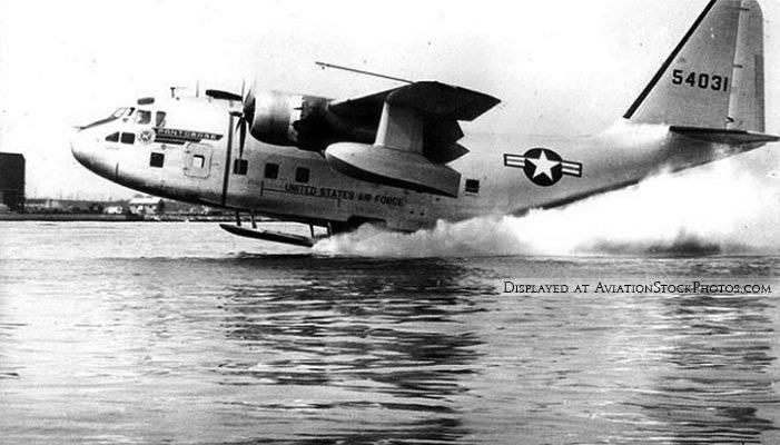 """Amerikan askeri nakliye uçağı Fairchild C-123 """"Sağlayıcı"""" - Rus göçmen Strukov'un beyni. 2 bölümü"""