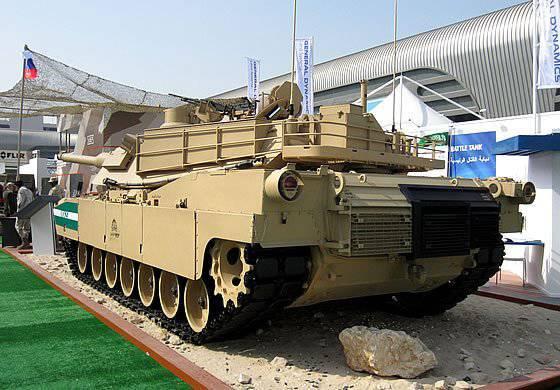 IDEX-2013 fuarı sırasında BAE Silahlı Kuvvetleri, 3,84 milyar dolar değerinde sözleşme imzaladı.