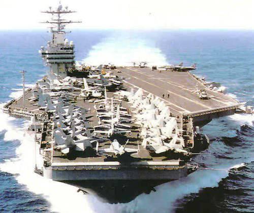 ¿Qué hay detrás de la reducción de grupos de operadores de Estados Unidos?