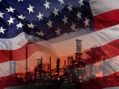 Евгений Пожидаев: Реиндустриализуются США - возвращение гиганта