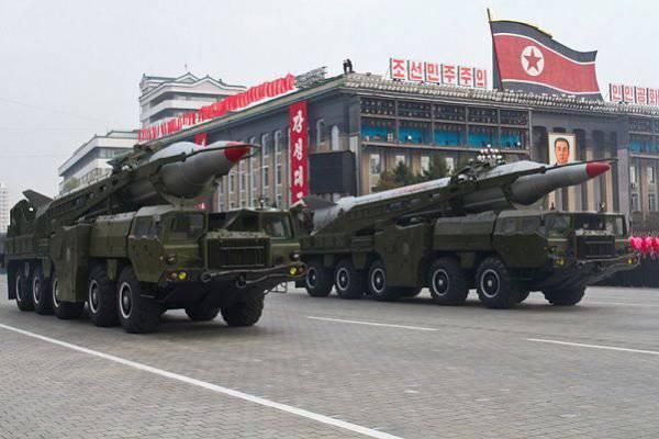 उत्तर कोरिया इजरायल के खिलाफ काम करता है