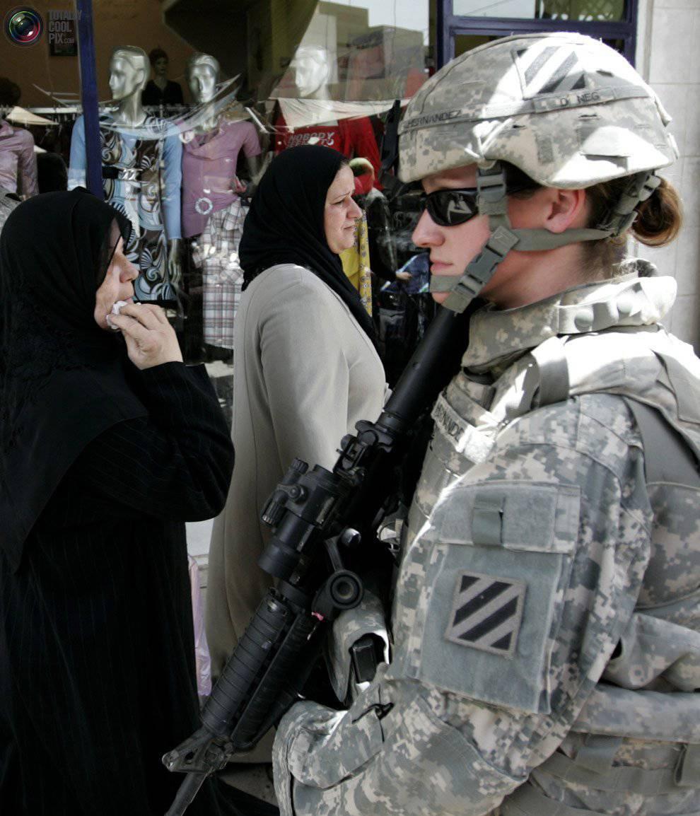 Фотосет в военной форме 13 фотография