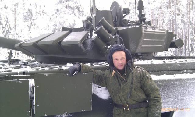 Rus gerçekliğinin bir aynası olarak T-72B3