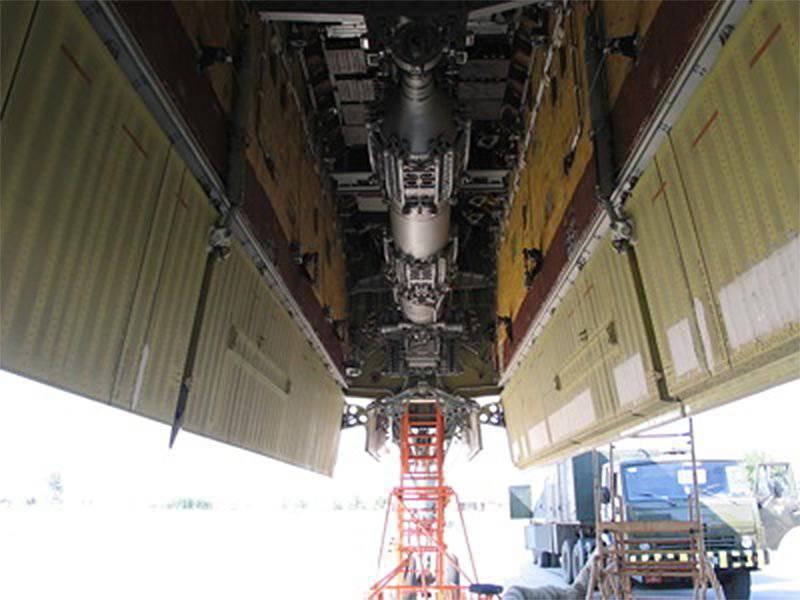 Tu-160 (2 का हिस्सा) की मुश्किल किस्मत