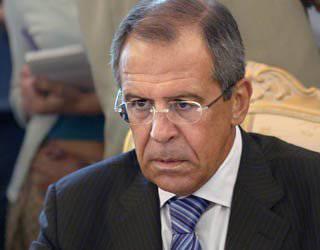 Lavrov llamó a los términos de cooperación entre Rusia y Georgia