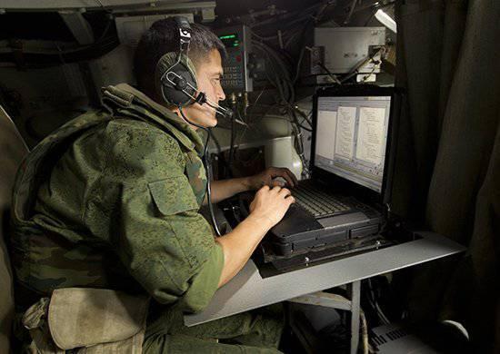 Rusya'nın güneyinde, askeri telekom operatörleri yeni nesil bir iletişim deniyor