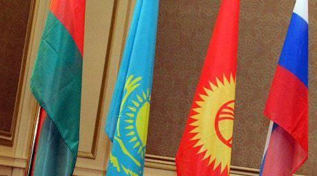 किर्गिस्तान सीमा शुल्क संघ का चौथा सदस्य बनने के लिए तैयार है: जो काले रंग में होगा?