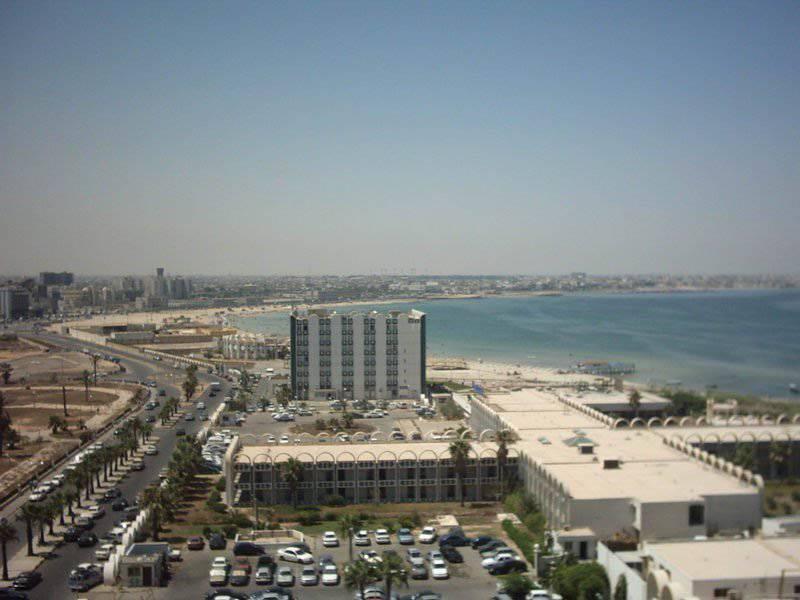 Recordando la Jamahiriya Libia