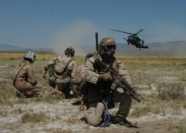 Kitle iletişim araçları: Suriye'de imha edilen Türk özel kuvvetlerinin elden çıkarılması