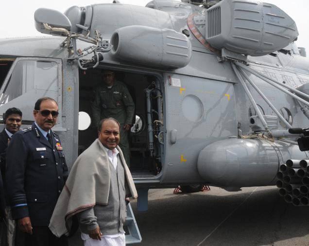 भारत और इटली। वीआईपी हेलीकॉप्टर, घूस और परिणाम
