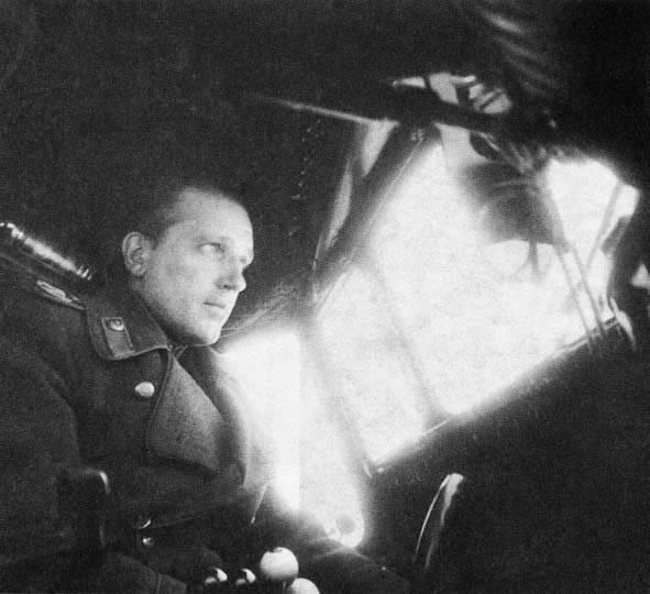एविएशन ए। ई। गोलोवानोव के मार्शल का उदय और पतन