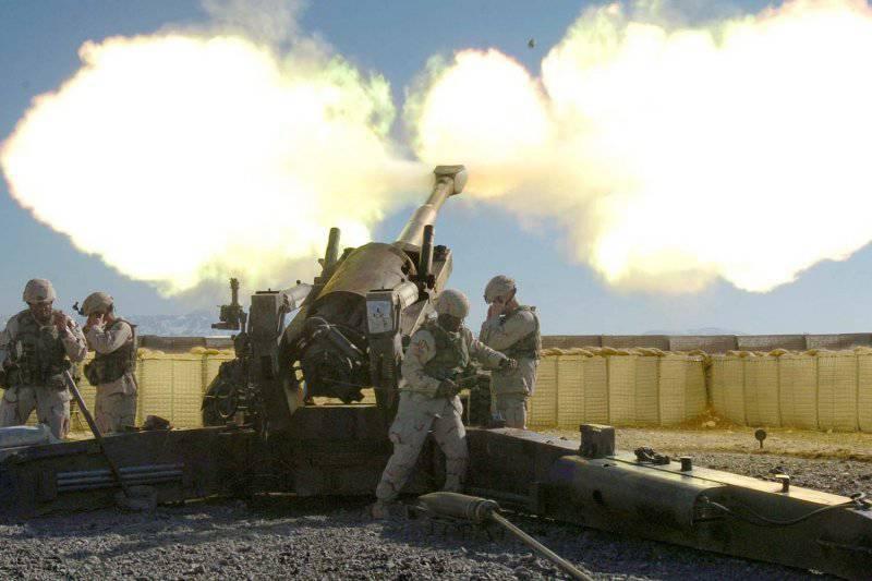 Современные тенденции в области артиллерийских боеприпасов