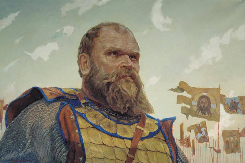 Русский характер: поиск абсолютного добра