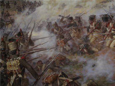 Поселения отставных солдат в 18 веке