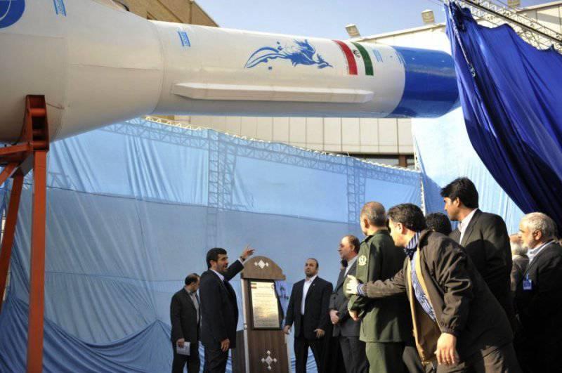 Пакистан предложил Ирану военную поддержку, а в США заговорили о «зонтике»