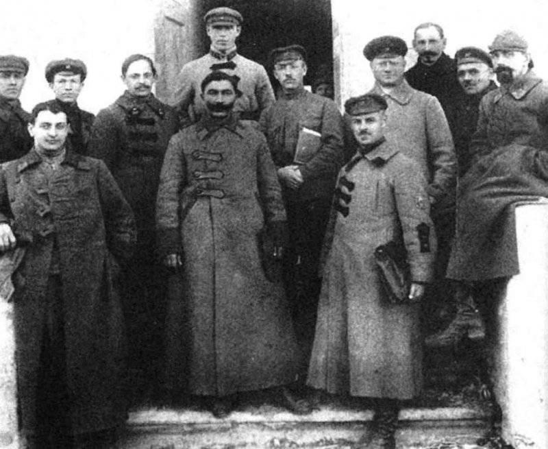 Честолюбивый маршал Советского Союза