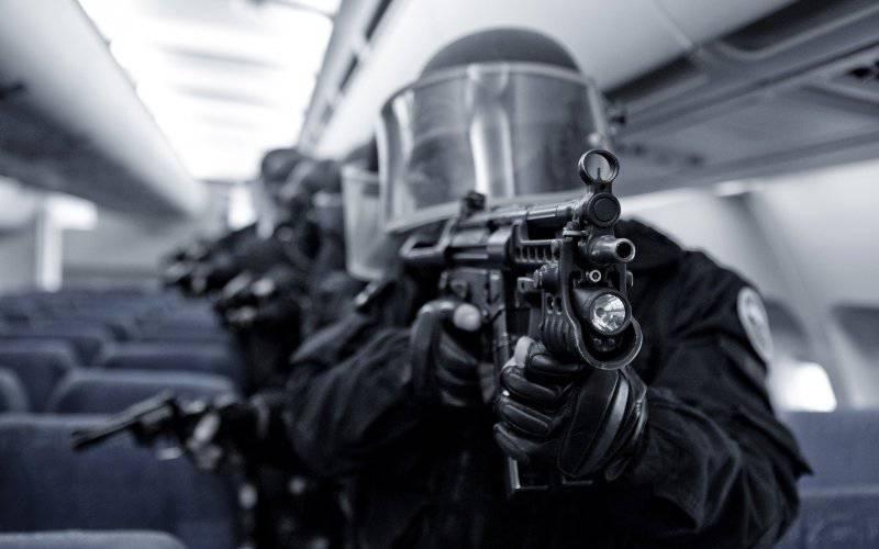 «Спецназ» - кто они?