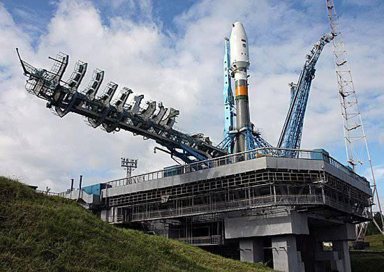En el cosmódromo de Plesetsk, se han identificado varios millones de malversaciones.