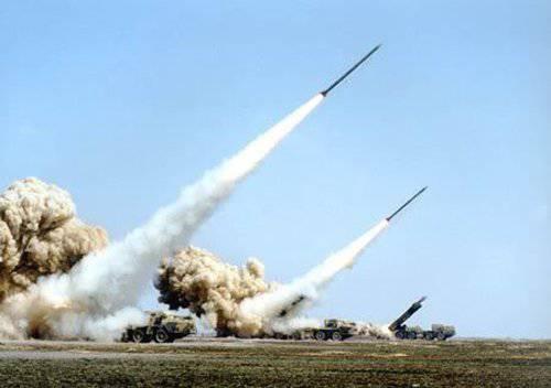 En Novosibirsk, se crearon nuevos fusibles para múltiples lanzadores de cohetes.