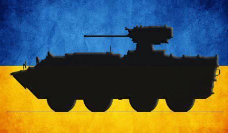 Iraklı milletvekili Kiev'i standart altı BTR sağlamakla suçladı ve yargılama gerektiriyor