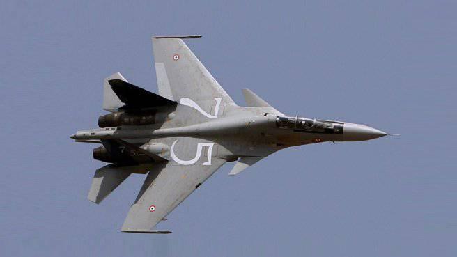Cooperación militar: Rusia compra computadoras indias a bordo para Su-30