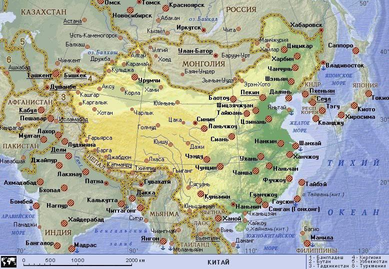 """Éxitos silenciosos de China en el espacio postsoviético (""""Open Democracy"""", Reino Unido)"""