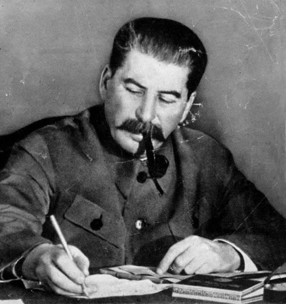 Stalin: Volksmonarch