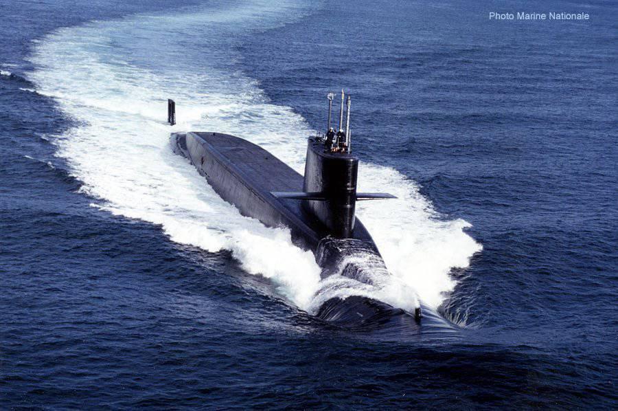 ТОП-5 Атомных подводных лодок с баллистическими ракетами