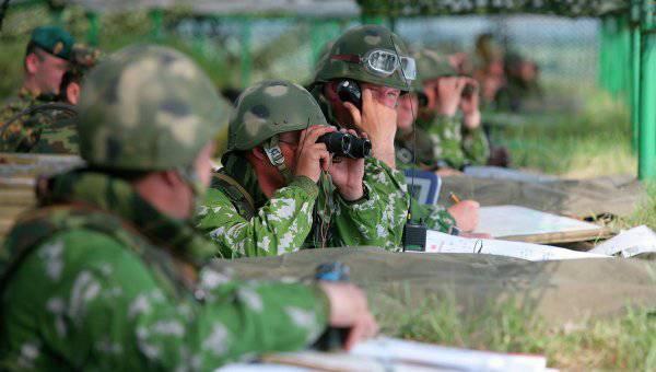 Разведка Пентагона: русские войска могут попытаться проложить сухопутный коридор в Крым, атаковав Харьков, Луганск и Донецк