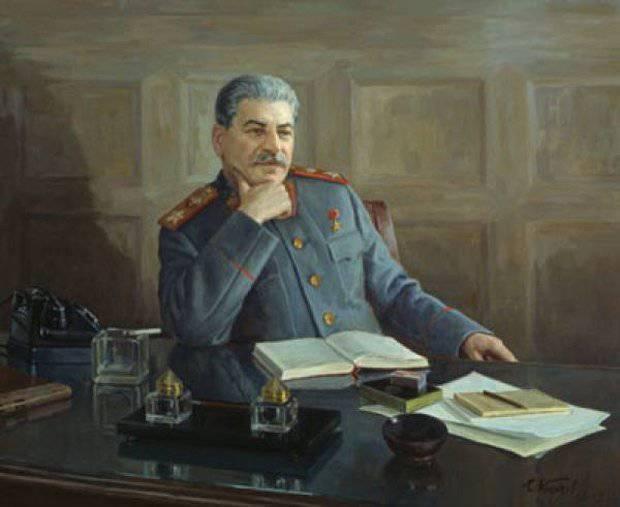 Stalin'i ne öldürdü?